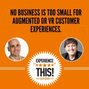 How Virtual Reality Will Impact Customer Experience