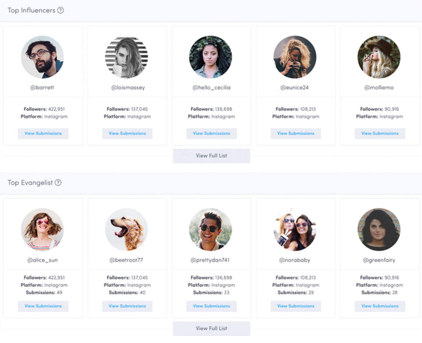 Pixlee brings influencer marketing to UGC