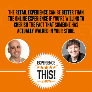 The Secret to a Great Retail Experience
