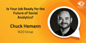 Is Your Job Ready for the Future of Social Analytics?