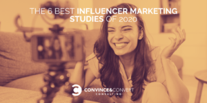 Influencer Marketing Studies