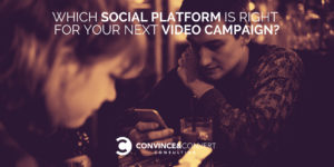 Which Social Platform Is Right for Your Next Video Campaign