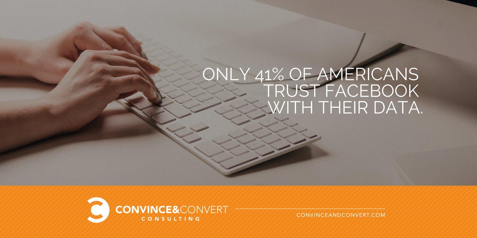 41 percent of Americans