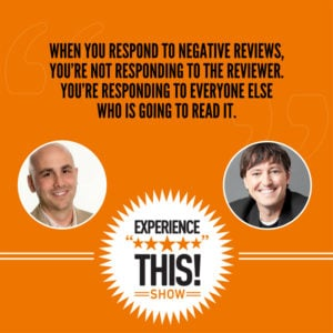 Four Steps for Dealing With Customer Reviews Like a Pro