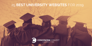 Best University Websites