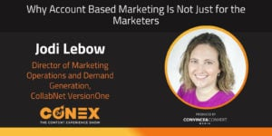 Why Account Based Marketing Is Not Just for the Marketers