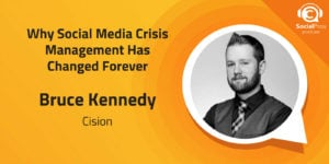 Why Social Media Crisis Management Has Changed Forever
