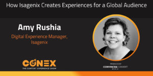 How Isagenix Creates Experiences for a Global Audience