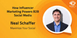 How Influencer Marketing Powers B2B Social Media