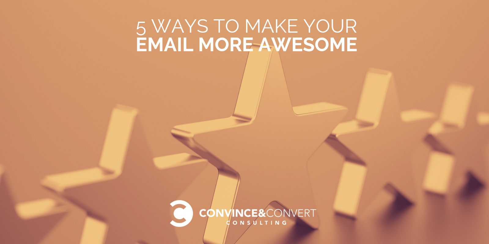 make email more awesome