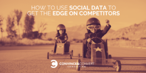 social data edge competitors