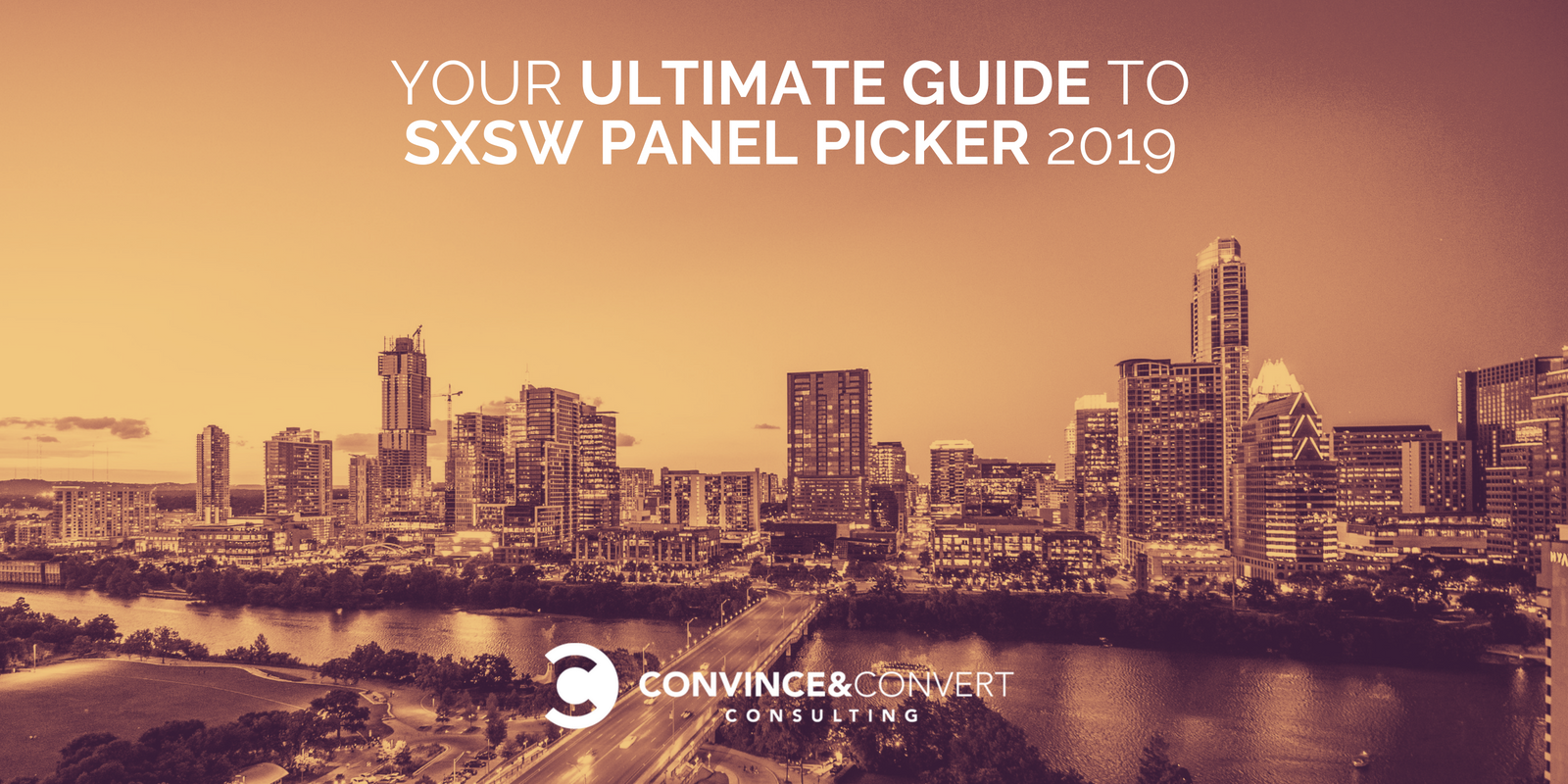 ultimate guide sxsw panel picker