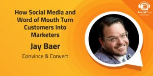 How Social Media and Word of Mouth Turn Customers Into Marketers