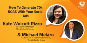 How To Generate 70x ROAS With Your Social Ads