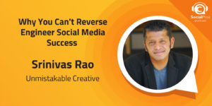 Why You Can't Reverse Engineer Social Media Success