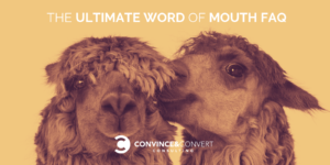 word of mouth faq