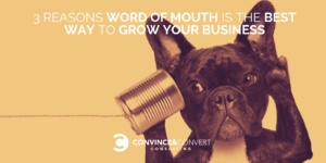 grow business word of mouth