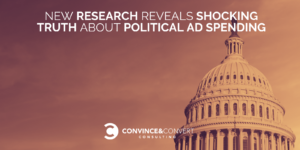 research political ad spending