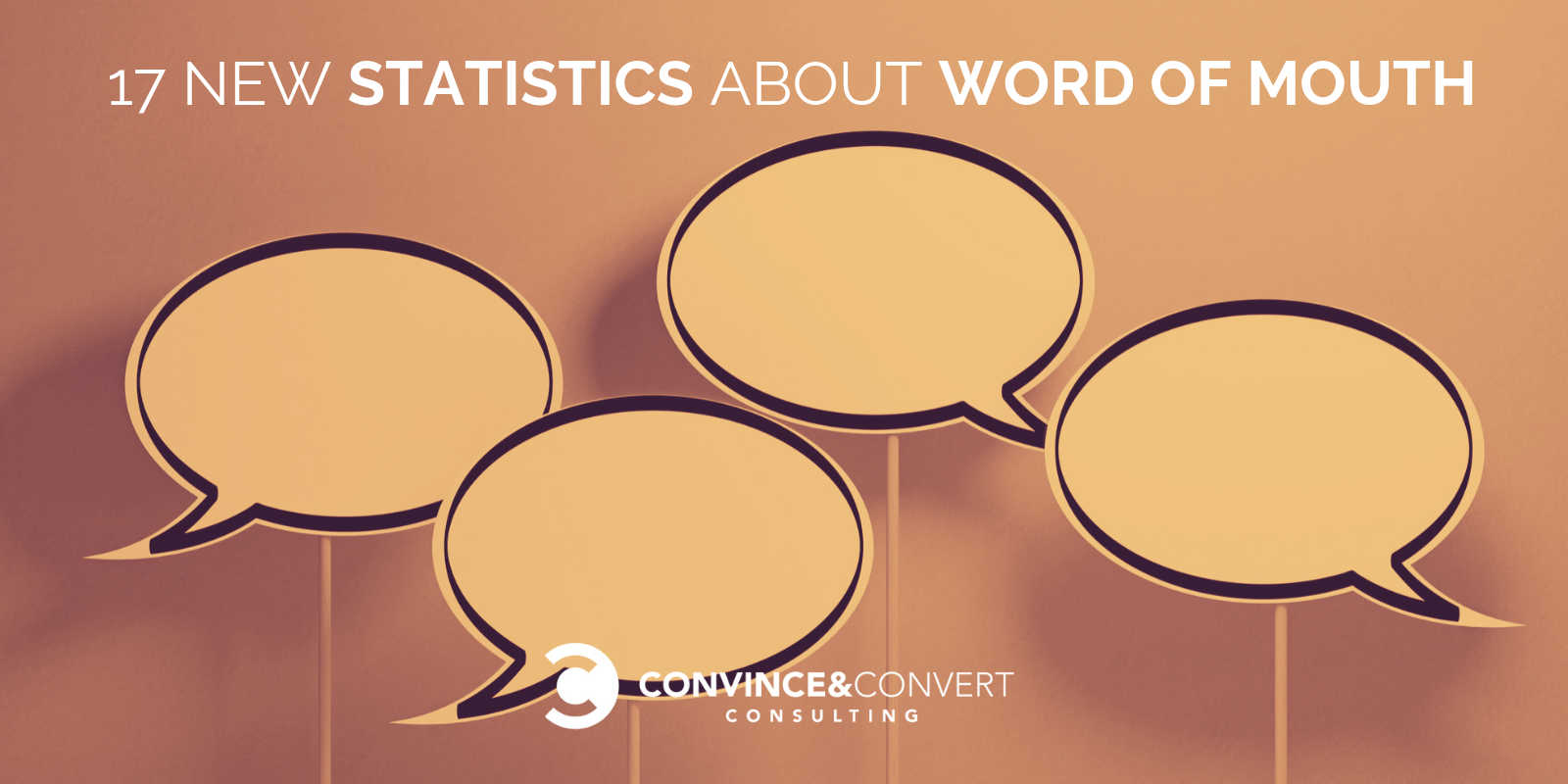 word of mouth statistics