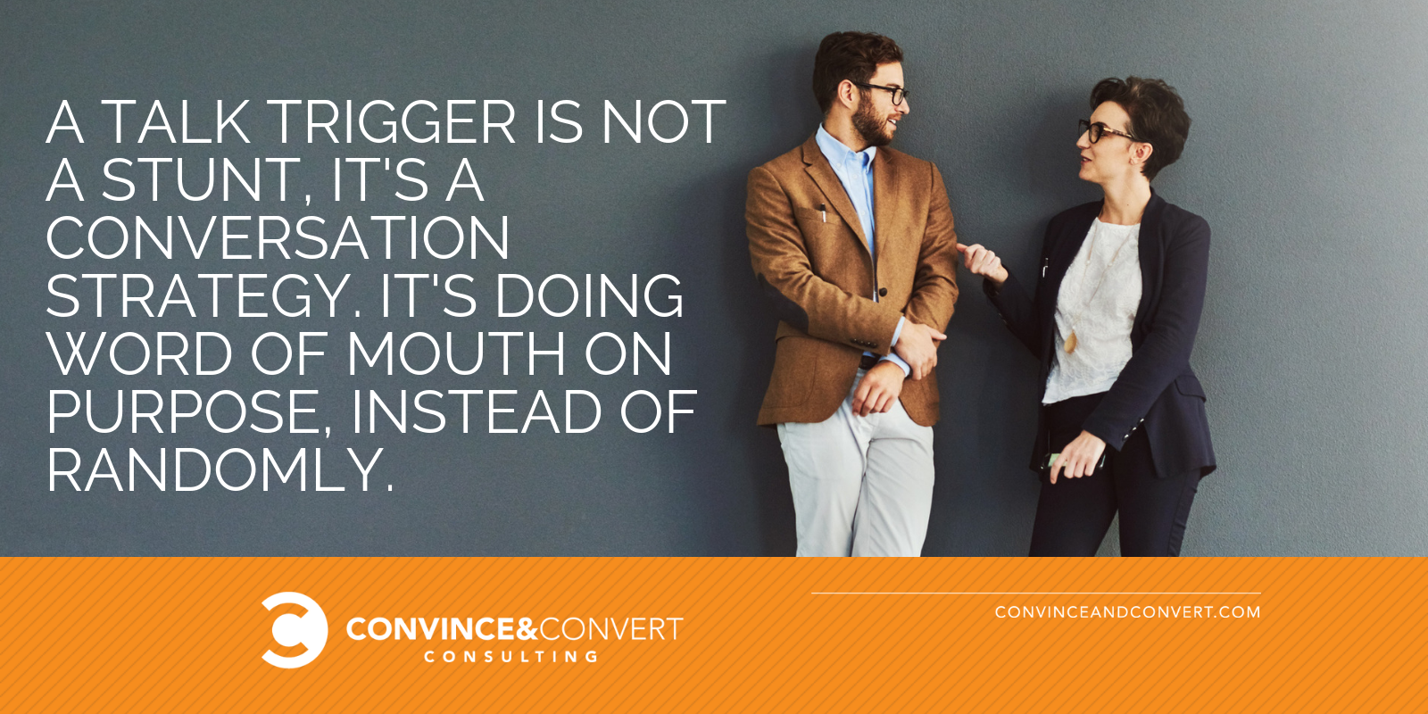 word of mouth strategy