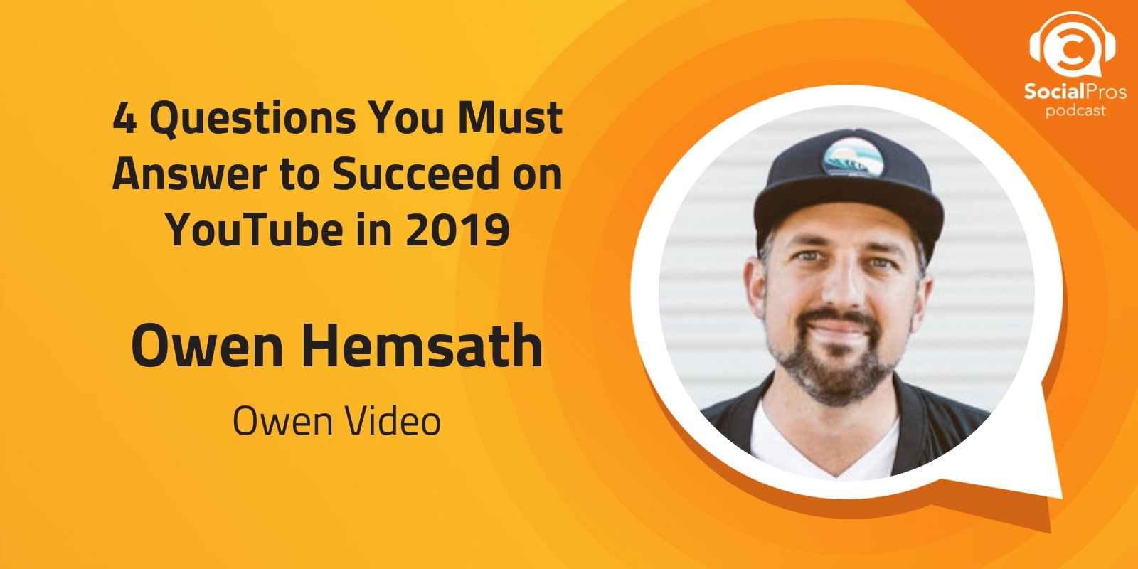 4 Questions You Must Answer to Succeed on YouTube in 2019