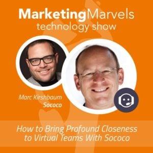 marketing marvels - sococo