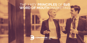 b2b word of mouth marketing