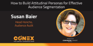How to Build Attitudinal Personas for Effective Audience Segmentation