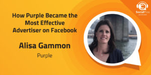 How Purple Became the Most Effective Advertiser on Facebook
