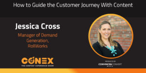 How to Guide the Customer Journey With Content