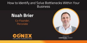 How to Identify and Solve Bottlenecks Within Your Business