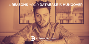 database hungover