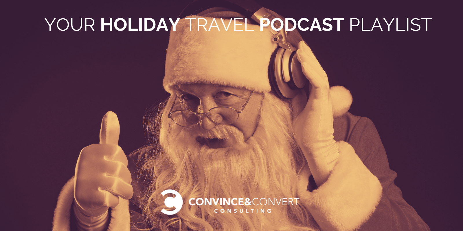holiday travel playlist