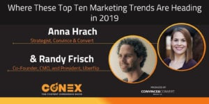 Where These Top Ten Marketing Trends Are Heading in 2019
