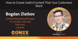 How to Create Useful Content That Your Customers Want