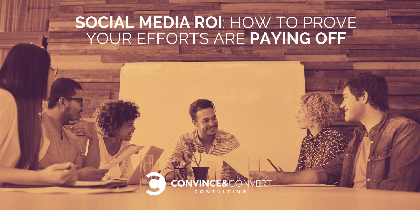 Social Media ROI: How to Prove Your Efforts Are Paying Off