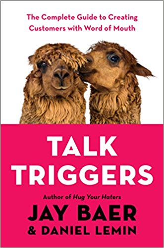 12 Best Word of Mouth Books: Talk Triggers