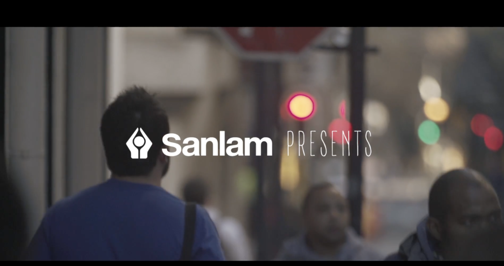 Brand Storytelling Example: Sanlam Bank