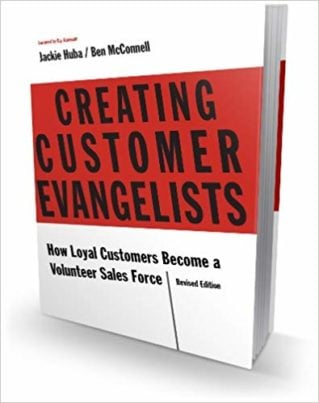 12 Best Word of Mouth Books: Creating Customer Evangelists