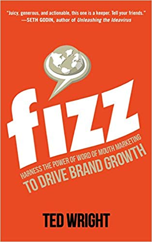 12 best word of mouth books: fizz