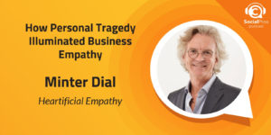 How Personal Tragedy Illuminated Business Empathy