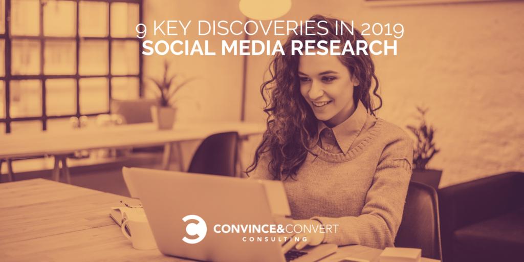 2019 social media research