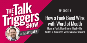 How a Funk Band Wins with Word of Mouth