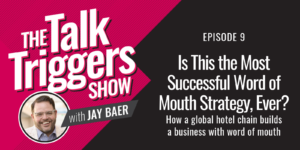 Is This the Most Successful Word of Mouth Strategy, Ever?