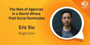 SP Featured - Eric Siu