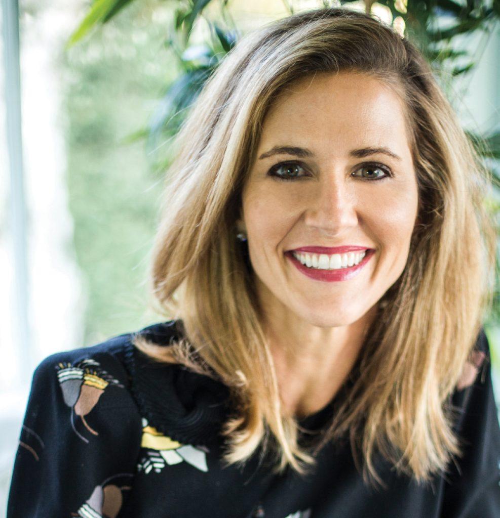 Alicia Hatch, Deloitte