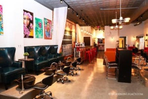 Clutch Beauty Bar Word of Mouth