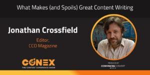 Jonathan Crossfield