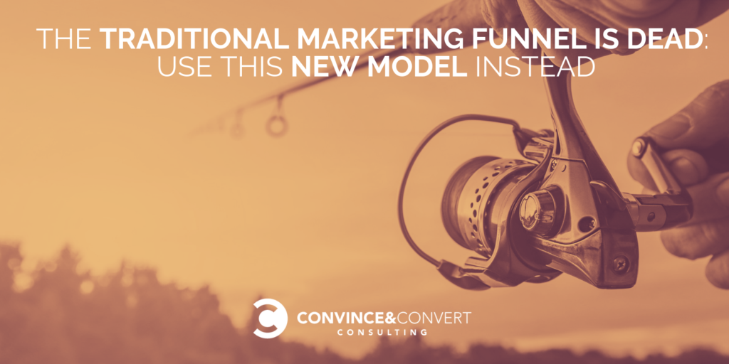 The Traditional Marketing Funnel Is Dead