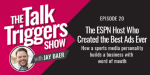 The ESPN Host Who Created the Best Ads Ever